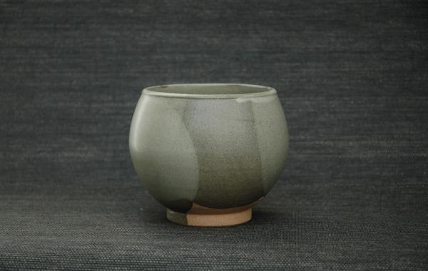 Vase sphérique